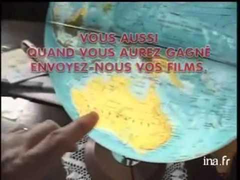 Publicité drôle produite en France