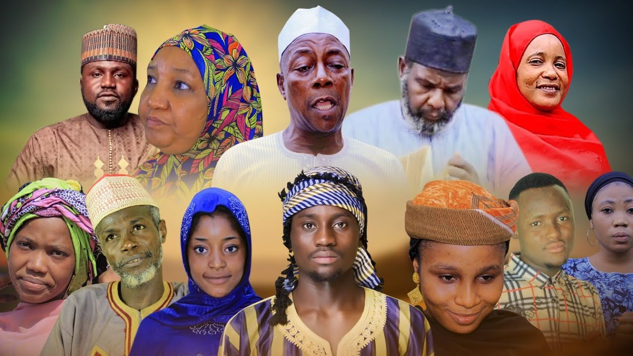 Download MABUDIN ILIMI EPISODE (4) latest hausa film series #ORIGNAL