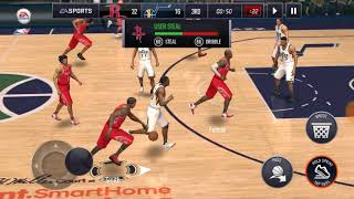 Can j.r smith 92 overall carry his team to a W and drop 50+ points??