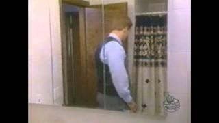Wolfman Jack Doorbell UCB
