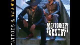 Watch Montgomery Gentry If A Broken Heart Could Kill video