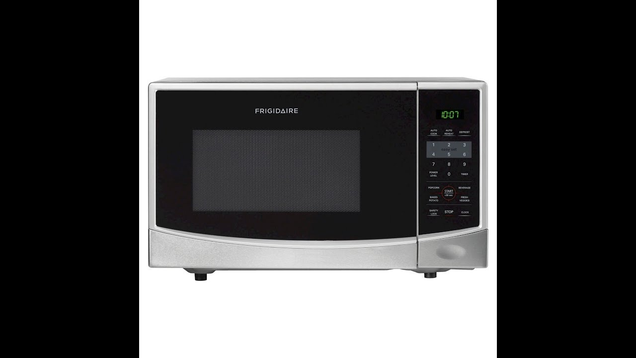 Frigidaire Microwave Oven Repair Not Working No Interior Light Model Ffcm0934l S W B