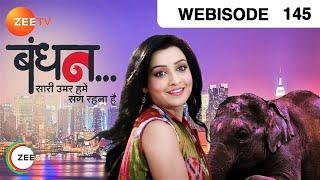 Bandhan Saari Umar Humein Sang Rehna Hai - Episode 145  - March 26, 2015 - Webisode