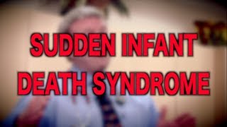 Sudden Infant Death Syndrome: What You Need To Know About SIDS