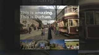 Discover Durham's heritage