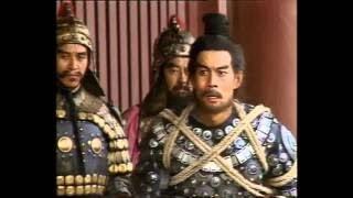 Romance of the Three Kingdoms (三国演义) 1994 eng subs