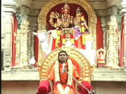 BBC's documentary on Ganges, Nithyananda speaks