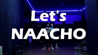 Watch our warm up zumba choreography on let's nacho - kapoor & sons | sidharth alia fawad badshah benny dayal nucleya join classes in and...