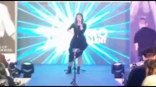 Baixar Mariarita Campione - Un amore così grande (Claudio Villa) a Sanremo 2017- New Talent