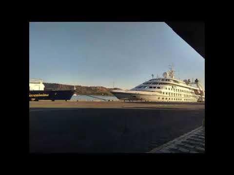 Costa Rica -Ship Agents - NAUTICA -