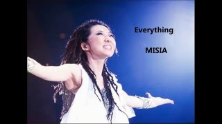 MISIA・Everything     cover Otoizumi