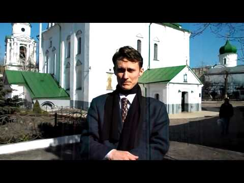 Tour Guide Hobby Group: Podil 2