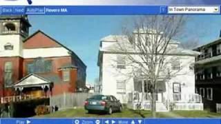 Revere Massachusetts (MA) Real Estate Tour