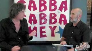 I Slept with Joey Ramone: Teenage Lobotomy