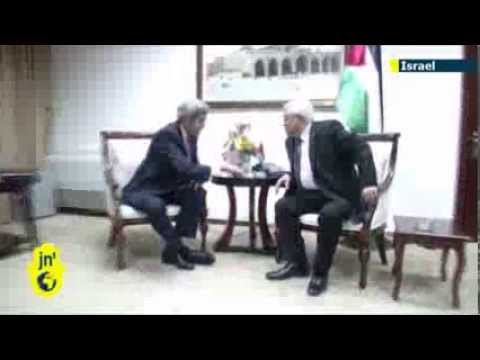 Mideast peace talks: Kerry says some progress between Israeli and Palestinian sides made
