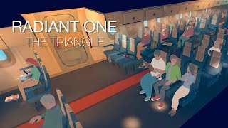 Radiant One: THE TRIANGLE - iOS Full Gameplay