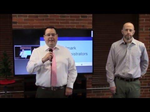 Landmark 101 for Lawson Server Administrators - Dec 2015