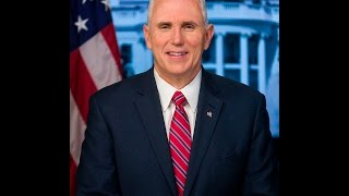 VP Pence Defends Trump At American Israel Public Affairs Committee- Full Speech (Audio Only)