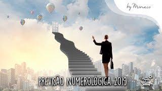 Lifestyle - Previsões Numerológicas para 2019