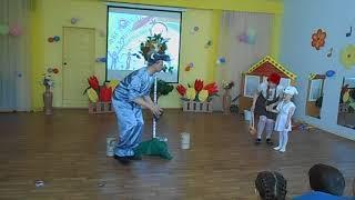 """""""Весенняя сказка"""" Семейный фестиваль. .Д/с № 42 """"Пингвинчик"""""""