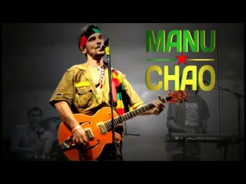 Manu Chao - A cosa  ( È un mondo difficile )