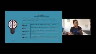 B.R.A.I.N. Acronym decision making
