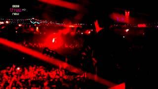 Arctic Monkeys Brianstorm Live Reading 2014