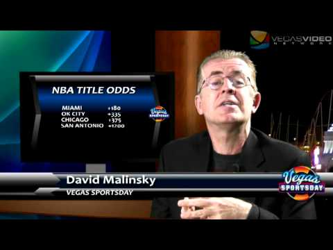 Sports Betting -- Vegas SportsDay #117 (04-02) NCAA Championship