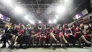 Bradshaw Mountain High School Commencement Ceremony 2019