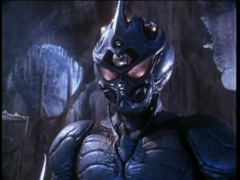 Guyver: Dark Hero (Final Battle)