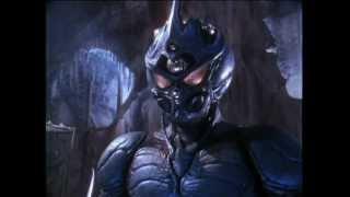 Guyver: Dark Hero (Final Battle)