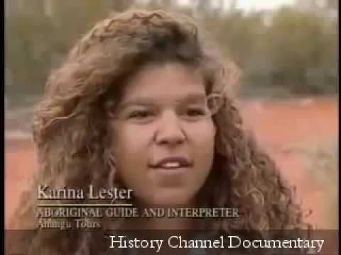 Aboriginal Documentary Australian - Australian Aboriginal Mythology
