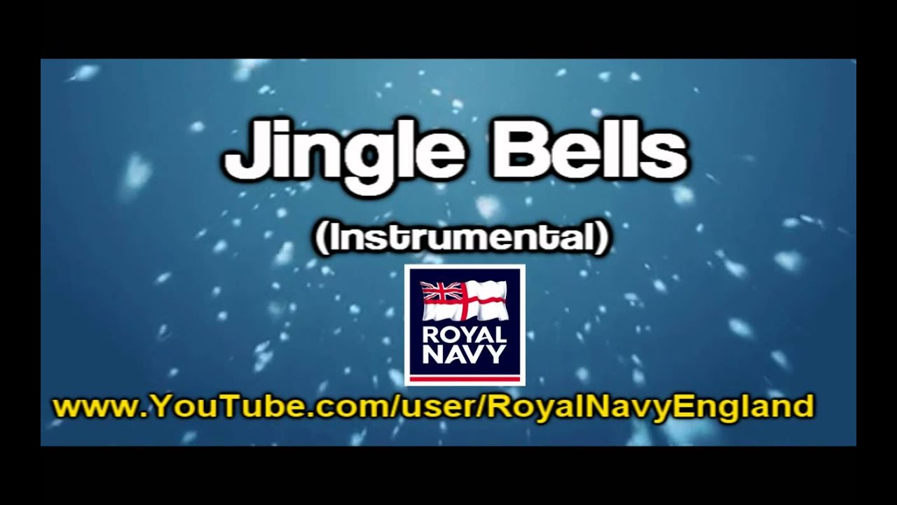 jingle bells оригинал