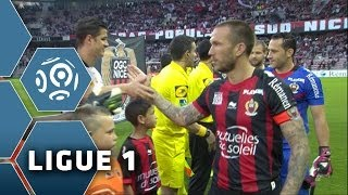 OGC Nice - Stade de Reims (1-0) - 26/04/14 - (OGCN-SdR) - Résumé