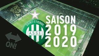 Bande annonce 2019-2020 | AS Saint-Etienne