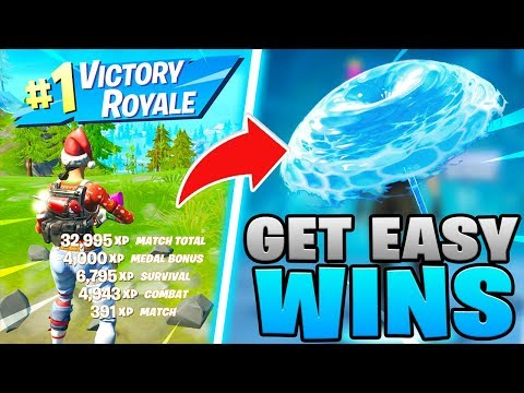 How To EASILY Win Games In Fortnite Chapter 2! (Fortnite How To Win - Chapter 2 Tips)