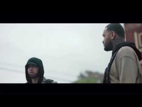 Eminem feat Joyner Lucas – Lucky You (Music Video Teaser 2)