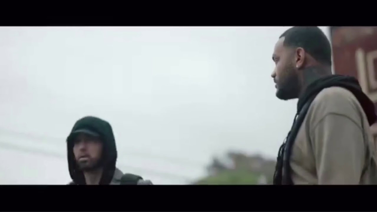 Eminem feat Joyner Lucas - Lucky You (Music Video Teaser 2)