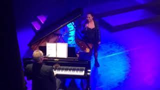 Charles Vermeer & Margot Vermeer    Vleugels van mijn vlucht (live)