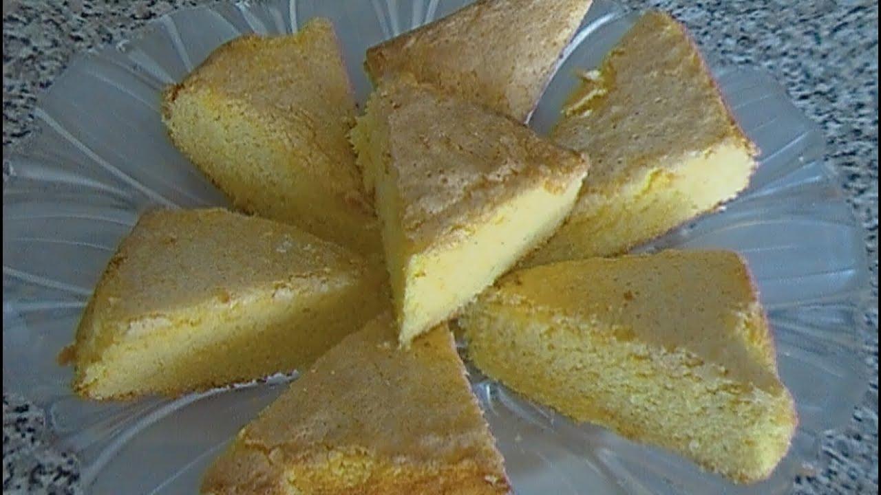 How To Make Afghan Cake
