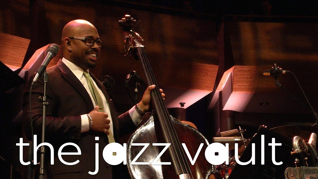 BLUESIN' IN ALPHABET CITY - JLCO with Wynton Marsalis featuring Christian McBride