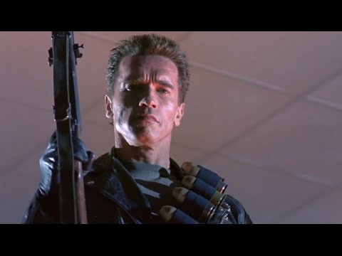 Terminator Series Review Part 2: TERMINATOR 2: JUDGMENT DAY (1991) Movie Review
