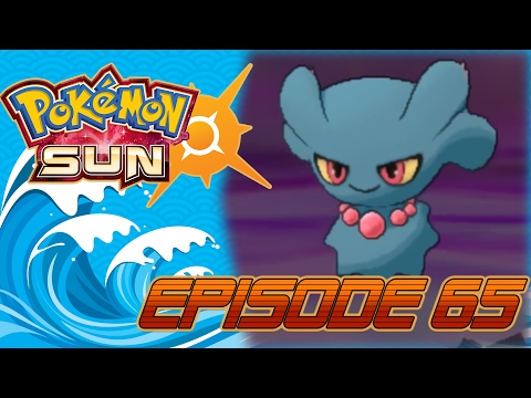 MISDREAVUS IS PRETTY NIFTY - Ladder Up Episode 65 - [Pokemon Sun and Moon VGC Wifi Battles]