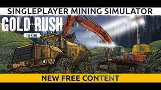 Gold Rush the game: Paydirt or Pyrite?