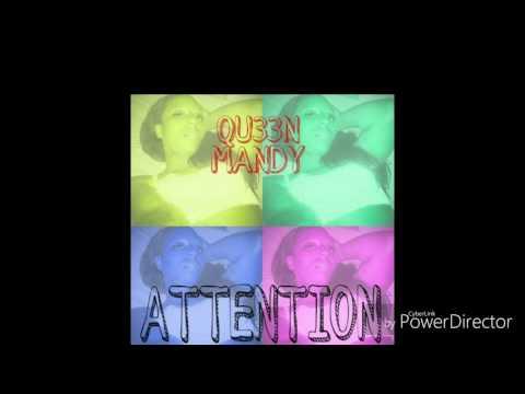 QU33N MANDY- one wish ((ATTENTION))