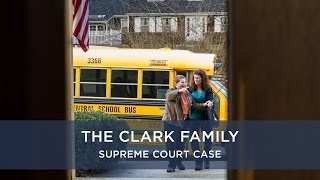 Hurley McKenna & Mertz, P.C. Video - The Clark Family - The Supreme Court Ruling