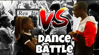 10 YEAR DESTROYS WILD N OUT CAST MEMBER IN DANCE BATTLE