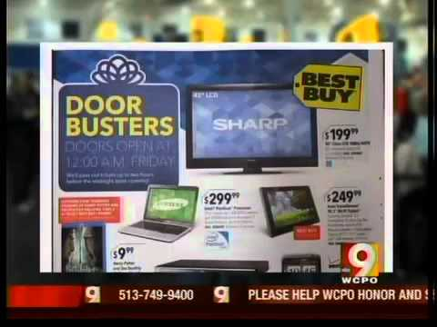 Black Friday Ads For Best Buy, Target