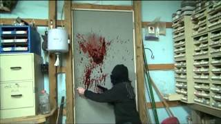 Gambar cover Realistic Blood Hit (HitFilm)