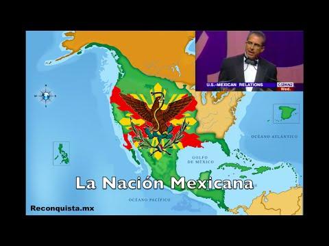 Reconquista Mexicana: México Nueva España